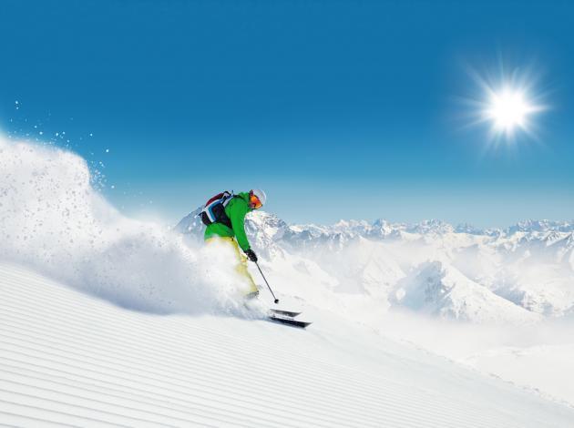 Kış turizmi sezonu iddialı başlıyor