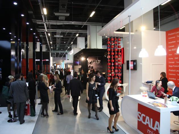 Kongre sektörünün kalbi İstanbul'da atacak