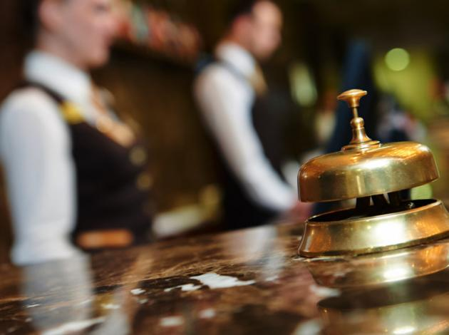 Krizde otellerde çalışan sayısı ne kadar azaldı?
