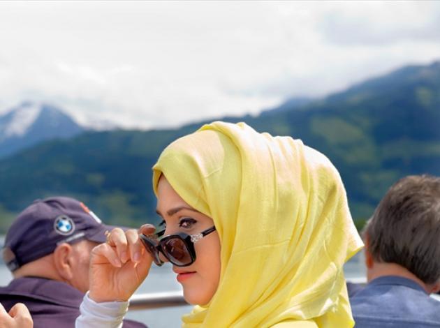 Müslüman seyahat pazarının hacmi ne kadar?