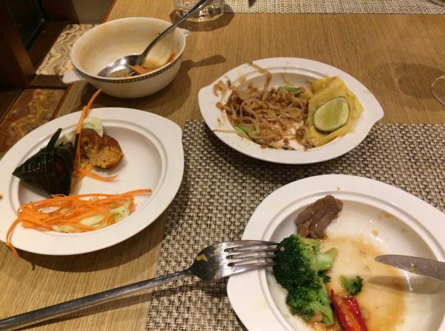 Otel lokantalarına elveda…