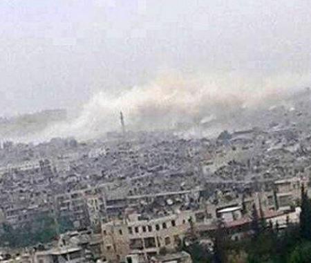 Otele bombalı saldırı, 50 ölü