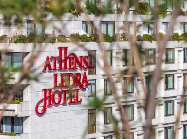 Özbek,  Yunanistan'ın en ünlü otelini alacak