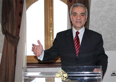 Palazzo Donizetti, Türkiye'nin gururu olacak...