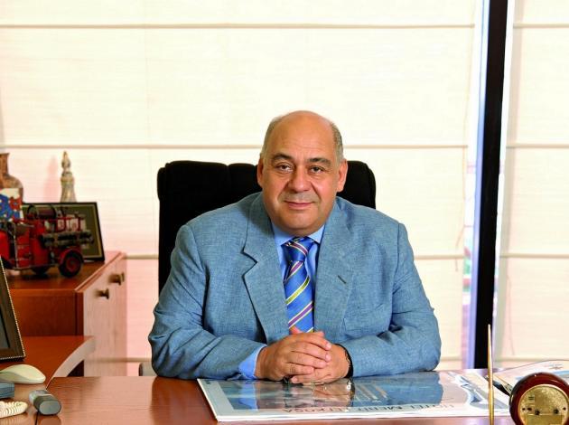 Reha Arar: Kıbrıs yeniden Akdeniz'in yıldızı olabilir