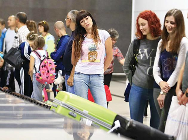 Rusya Türkiye'ye turist gönderen acenteleri destekleyecek