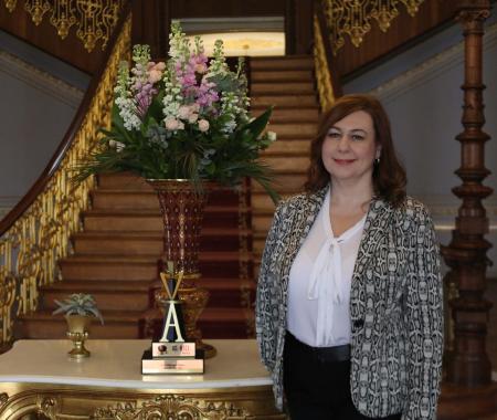 Sait Halim Paşa Yalısı'na yeni Satış ve Pazarlama Müdürü