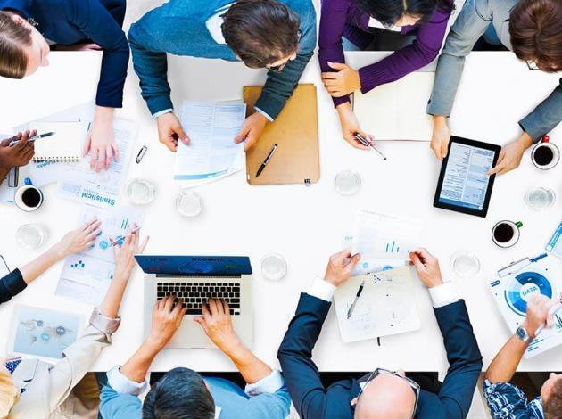 Sektör toplantıları hiçbir işe yaramıyor