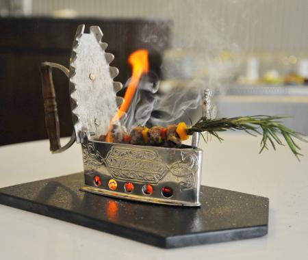 ''Teknik Modern Türk Mutfağı'' Wyndham İstanbul Kalamış Marina'da