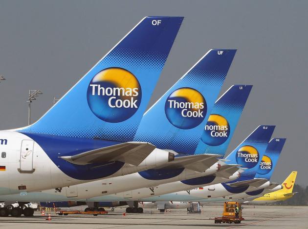 Thomas Cook Antalyalı ortaklar arıyor