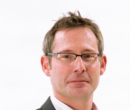 Thomas Cook İngiltere'ye yeni genel müdür