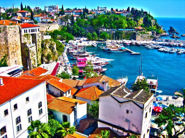 Turizm Dedektifi'nden Antalya'ya tam not