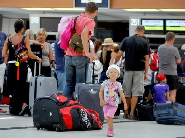 Turizm desteği Arap ve İranlı turistleri de kapsayacak