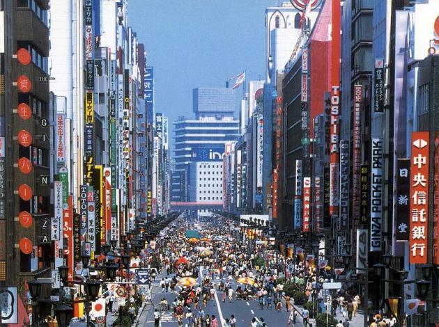 Turizmi 'Japon modeli' kurtarır