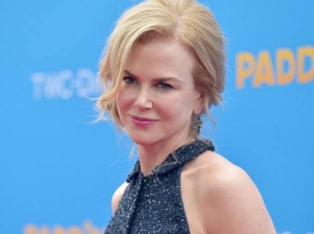 Türkiye'yi Almanya ve Rusya'da Nicole Kidman tanıttı