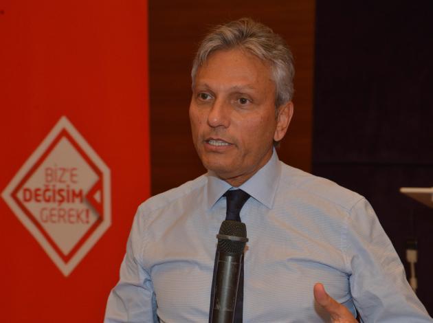 TÜRSAB başkan adayı Firuz Bağlıkaya'dan Bursa çıkarması