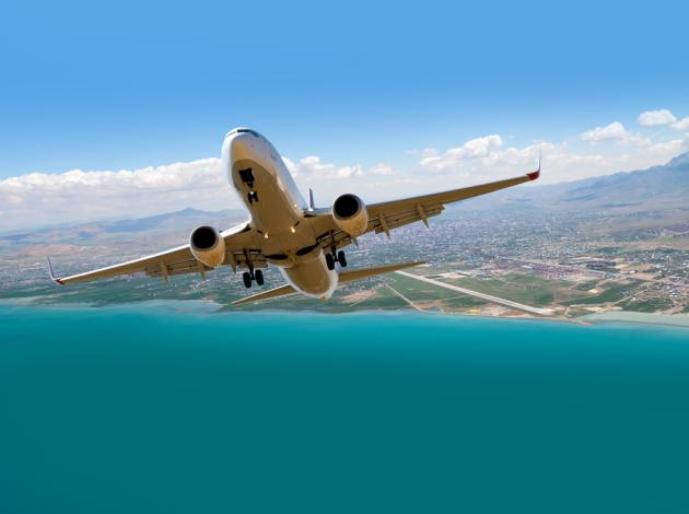 Uçaklarda boş yer kalmadı