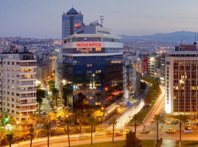 Ünlü otel grubu Asya'da büyüme kararı aldı