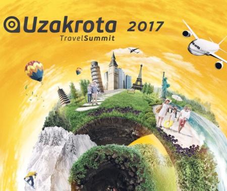 Uzakrota Travel Summit 2017 start alıyor