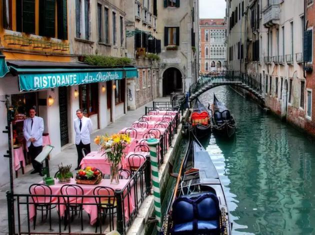 Venedik'ten radikal bir karar daha