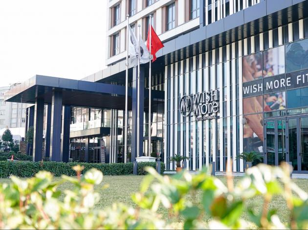 Wish More'un yatırımcısından İstanbul'a ikinci otel