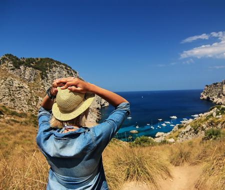 Yaz tatili için alternatif 10 adres
