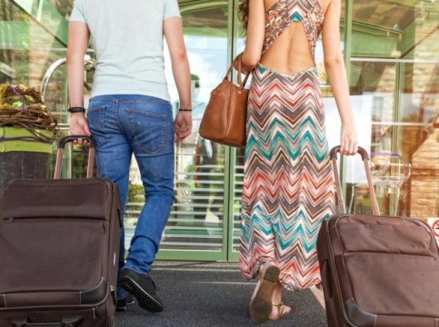 Yerli turistin pazar payında önemli artış