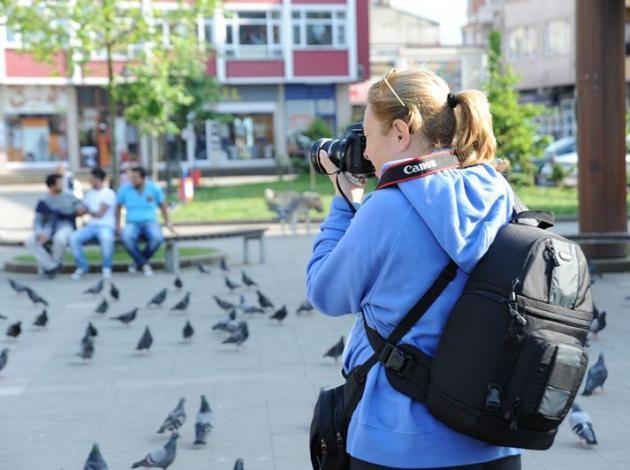 Yunan turist Türkiye'den vazgeçmiyor