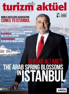 Turizm Aktüel 2013 Sayı 4