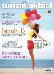Turizm Aktüel 2013 Sayı 8