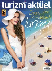 Turizm Aktüel 2014 Sayı 3