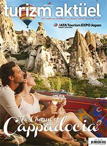 Turizm Aktüel EYLÜL 2014