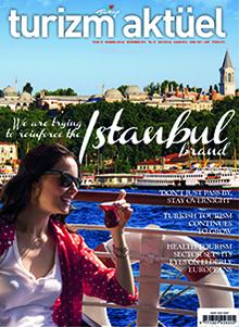 Turizm Aktüel EKİM - LONDRA WTM SAYISI 2014