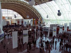 Adnan Menderes Havalimanı örnek oluyor...