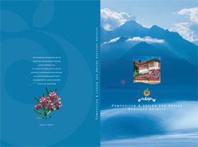 ATAV, Prestij kitabını Almanca yayımladı...