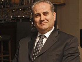 Adnan Hastürk, Dedeman Turizm İşletmeleri Bölge Müdürü oldu...