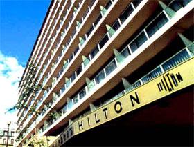 Hilton, Türkiye'de bir ilki gerçekleştiriyor...