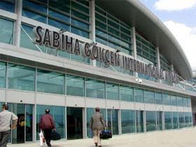 Sabiha Gökçen Havalimanı, gün sayıyor...