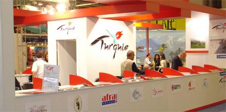 International French Travel Market, Top Resa 2009 - Paris / Fransa
