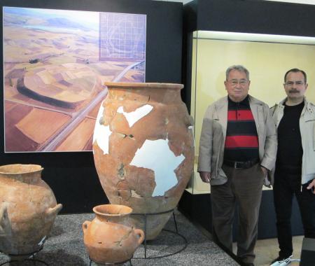 Ankara'dan Kaman Japon Bahçesi'ni Bir Turla Gezmek