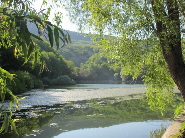 Çubuk ve Karagöl'de Tarihin ve Kültürün İzleri