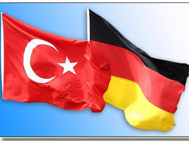 Ey Almanya!