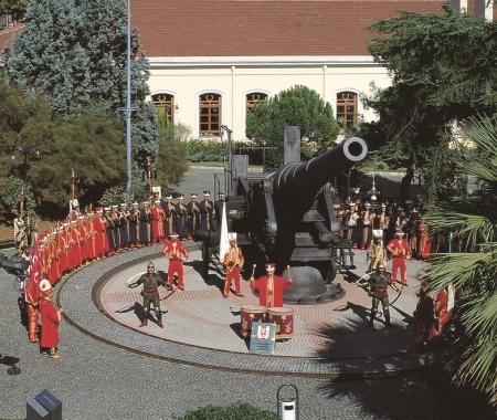 Harbiye Askeri Müzesi 42