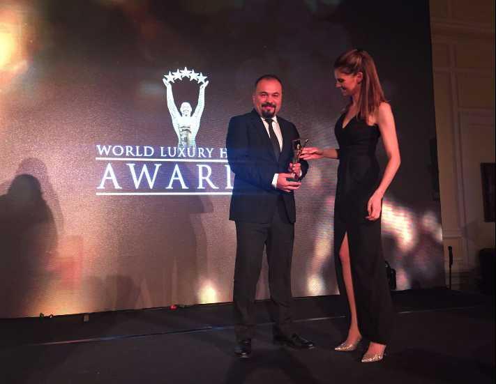 Pegas'ın otel markası Swandor'a iki ödül