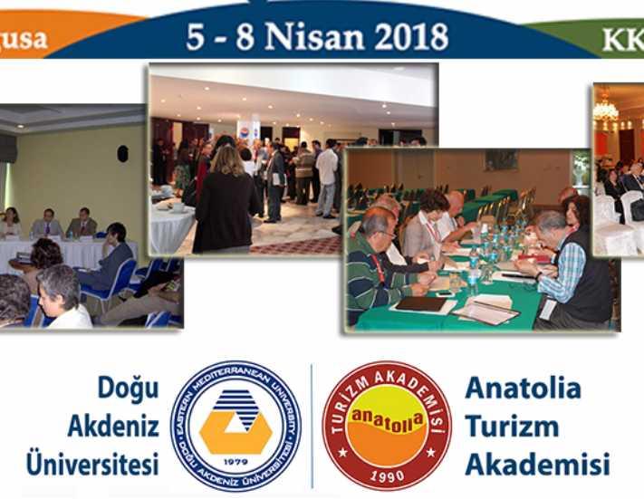 Lisansüstü Turizm Öğrencileri Araştırma Kongresi Kıbrıs'ta