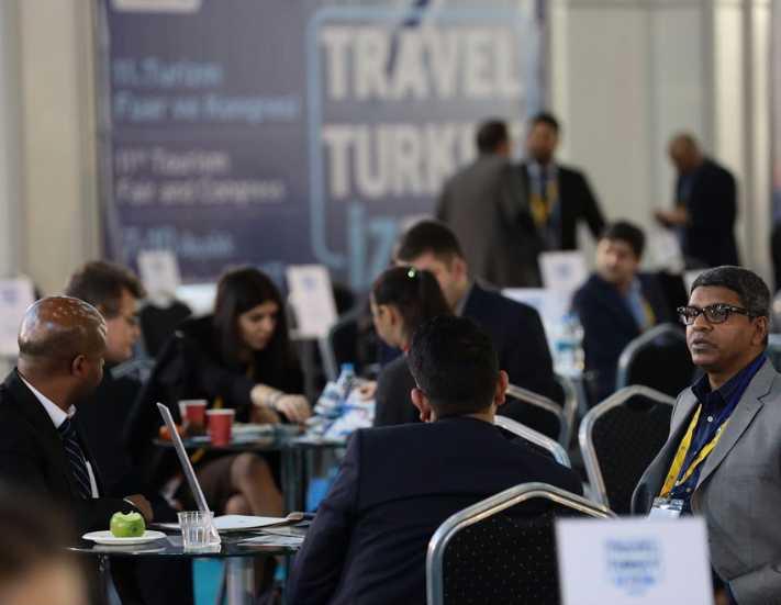 Travel Turkey İzmir başlıyor