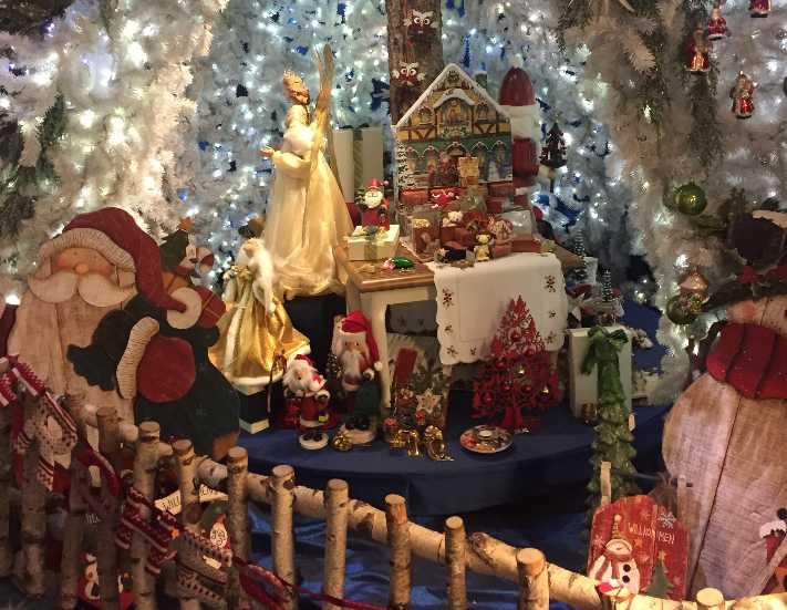 Berlin'de Noel Pazarları