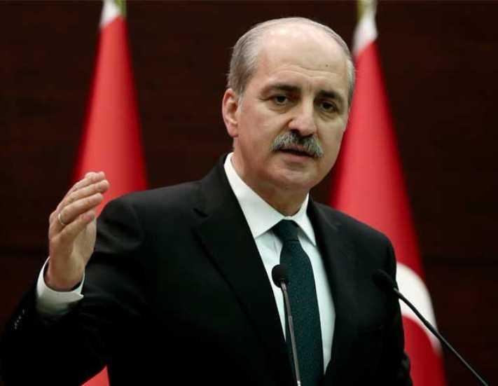 Bakan Kurtulmuş Avrupalı turizmcilere Türk turizmini anlatacak
