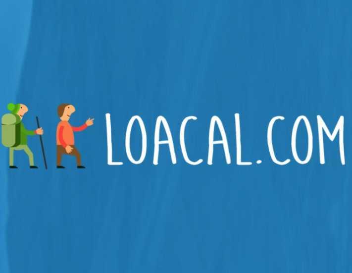 Loacal.com yayın hayatına başladı