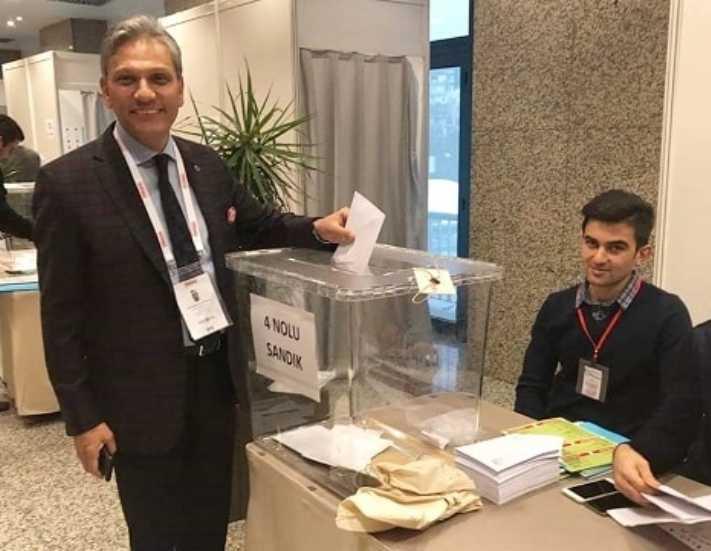 TÜRSAB Başkanını seçiyor